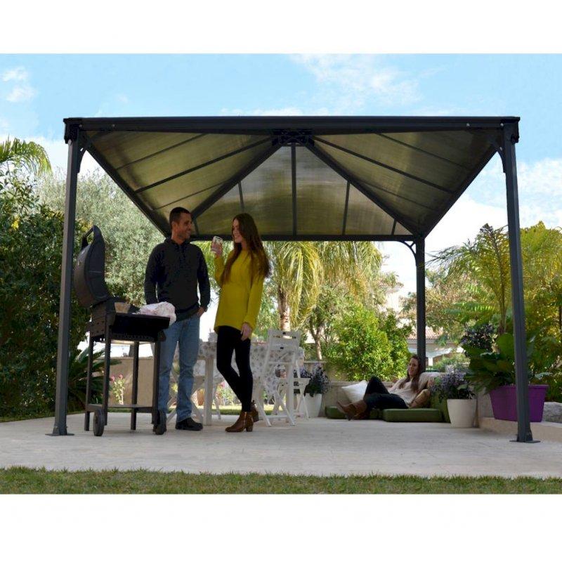 Palermo 3600 - Garden Gazebo