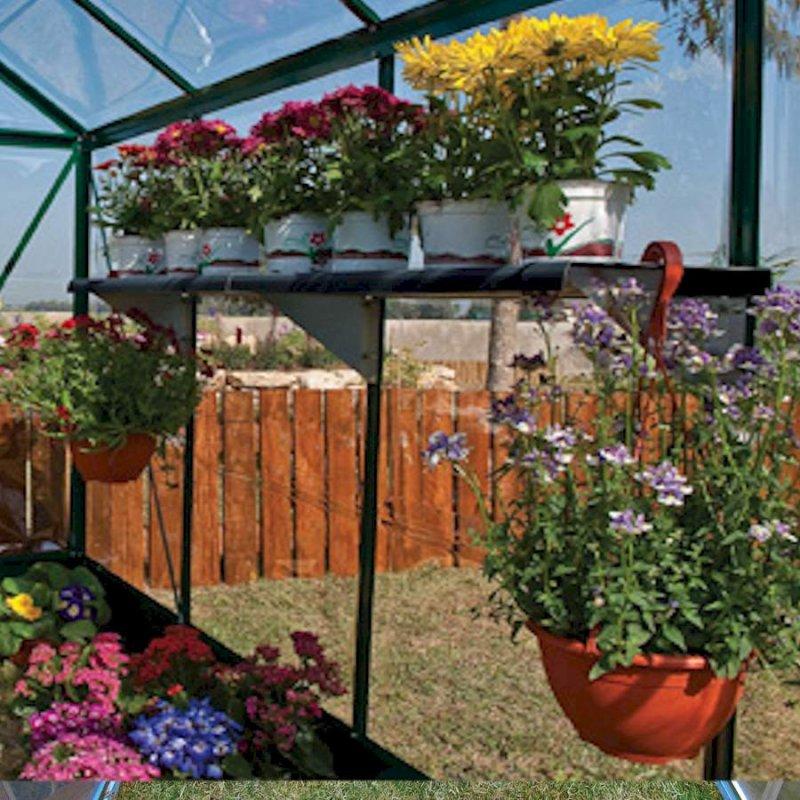 Greenhouse Shelf Kit