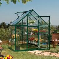 Harmony Greenhouse