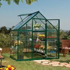 gardman plastic greenhouse assembly instructions