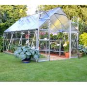 Palram Balance 8 x 12 Greenhouse