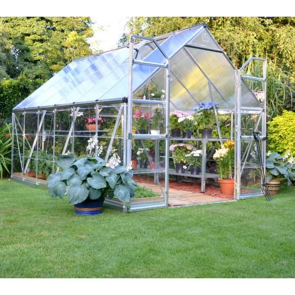 Greenhouse Large Balance 8 x 12