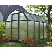Eco Grow 6′ x 8′ Greenhouse