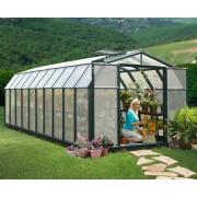Hobby Gardener 8′x20′ Greenhouse