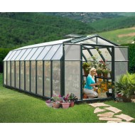 Big Greenhouses Hobby Gardener