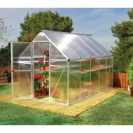 Mythos Greenhouse