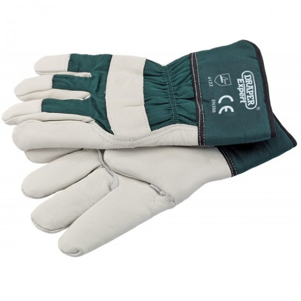 Draper Heavy Duty Gardening Gloves - XL