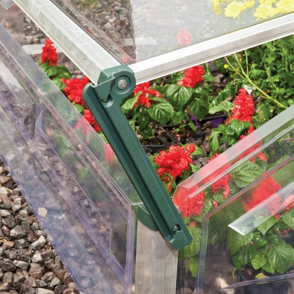 Cold Frame Double